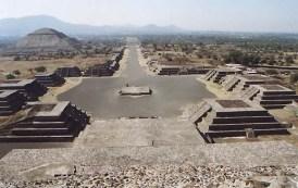 Teotihuacán lo que no sabias
