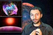 Descubren una ESTRELLA ZOMBIE y 2 PLANETAS muy extraños en el Universo