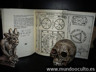 """el texto de ars notoria y la clave del conocimiento ancestral - El texto de """"Ars Notoria"""" y la clave del conocimiento Ancestral"""