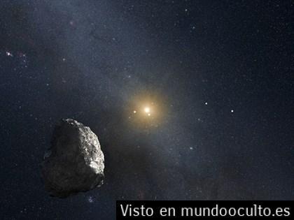 L91, un mundo 'desterrado' que regresa del confín del Sistema Solar