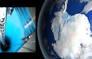El descubrimiento en la Antártida que cambia todo lo que sabemos sobre los extraterrestres
