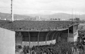 el dia que varios ovnis suspendieron un partido de futbol - inicio