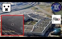 el pentagono admite evidencia ov - Video Programas