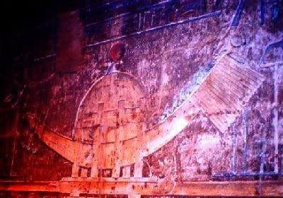 Extraterrestres en la antigüedad:¿Fueron los faraones extraterrestres?