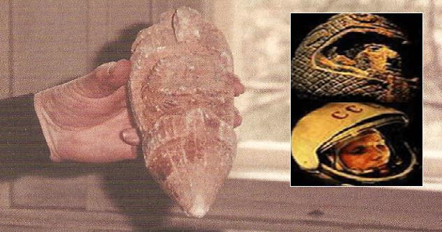 borrador automatico 5 - La Nave espacial con más de 3.000 años de antigüedad hallada en Turquía ¿Una Representación de un dios en la Tierra?
