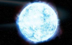 cientificos miraron dentro de una estrella enana blanca y encontraron esto - inicio