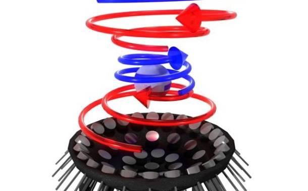 Esta nueva tecnología podría lograr la levitación de humanos