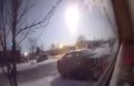 La caída de un meteorito provoca una potente explosión en Estados Unidos
