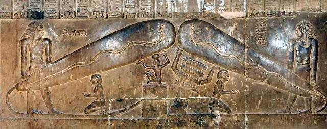 unnamed file 739 - ¿Los imperios antiguos conocían y manejaban la electricidad?