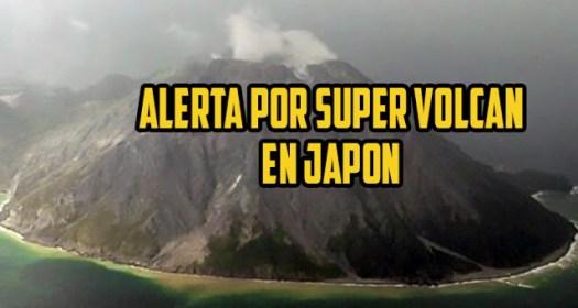 unnamed file 86 - Súpervolcán cerca de Japón podría entrar en erupción sin advertencia y comprometer la vida en la Tierra.