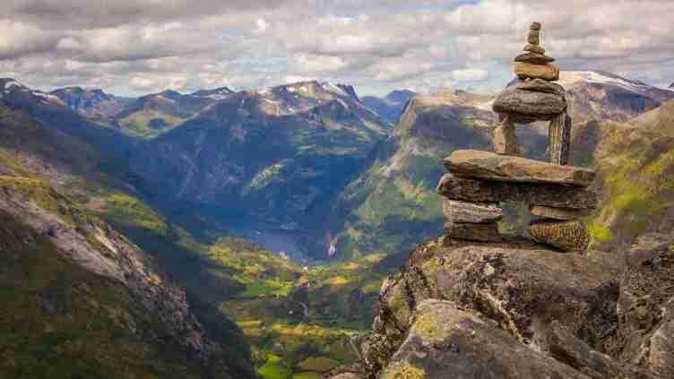 الدراسة في النرويج باللغة الأنجليزية Study in Norway in English (الدراسة المجانية في النرويج وكيف تحصل على منح دراسية)