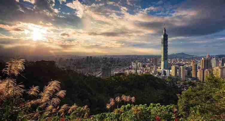 الدراسة في تايوان باللغة الإنجليزية وبرسوم دراسية منخفضة