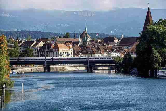 منحة EPFL للتميّز EPFL Excellence Fellowships