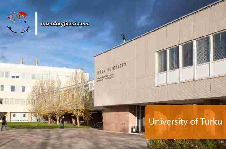 منحة جامعة توركو University of Turku: