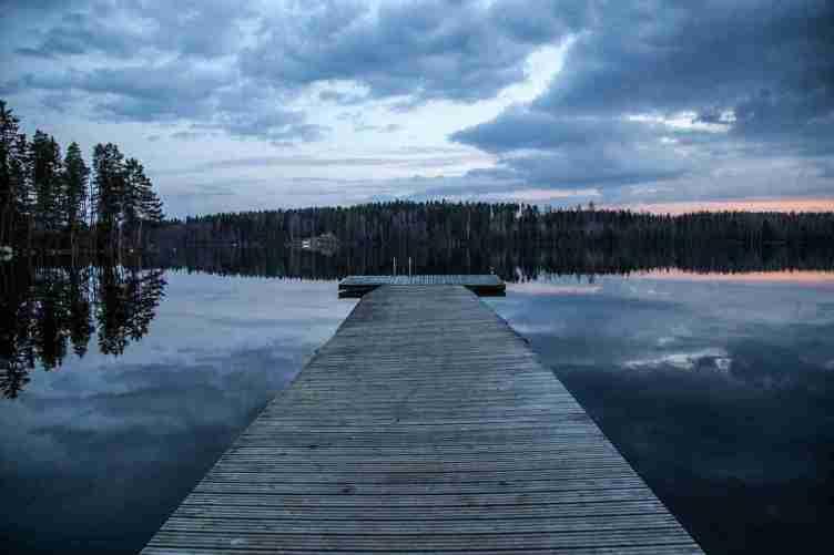 منحة جامعة تامبيري Tampere University scholarships