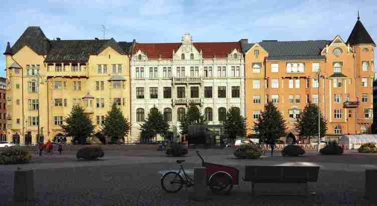 منحة جامعة آلتو Aalto University scholarships
