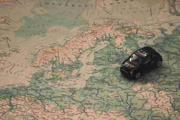 منحة الحكومة الدنماركية للطلّاب من خارج الاتحاد الأوروبي Denmark Government Scholarships