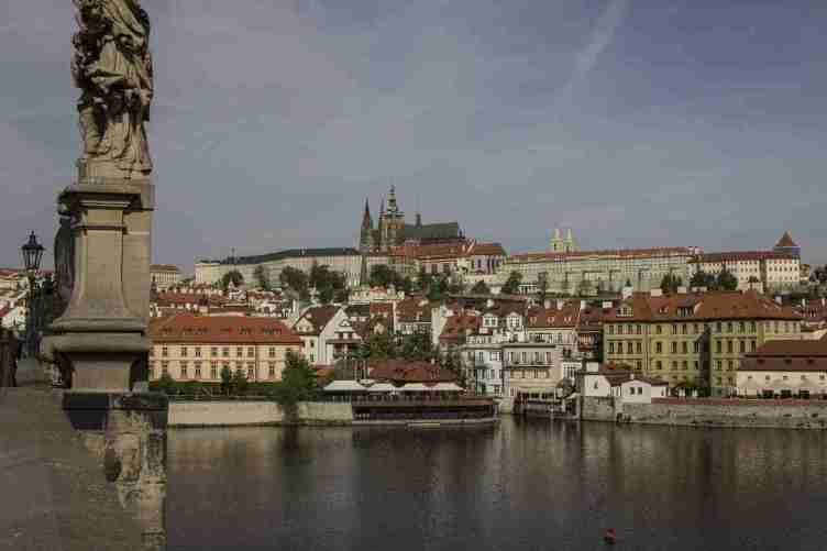 تكلفة المعيشة في التشيك للطلّاب العرب
