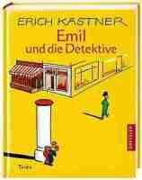 اميل والمحققون Emil und die Detektive