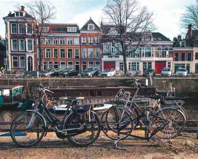 الدراسة في هولندا بأقل التكاليف
