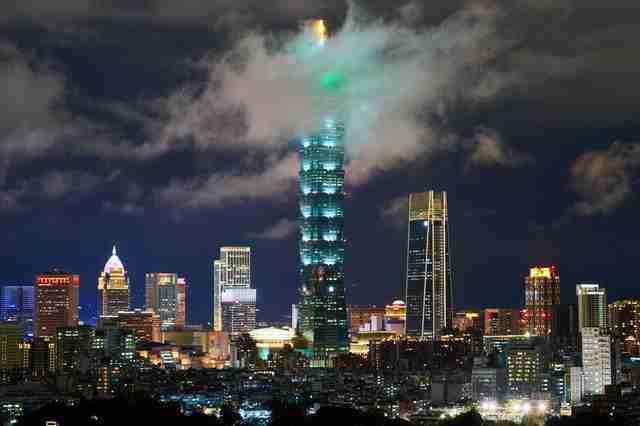 الدراسة في تايوان بأقل التكاليف