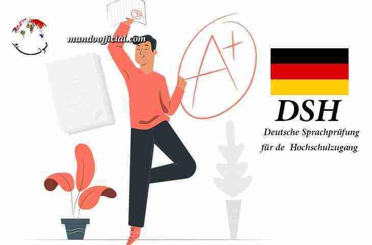 كيف يمكن الحصول على درجة عالية في اختبار DSH؟