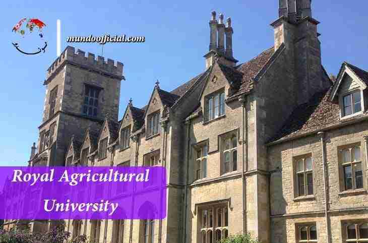 جامعة Royal Agricultural University