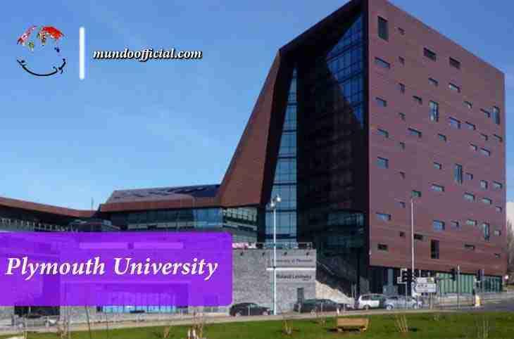 جامعة Plymouth University