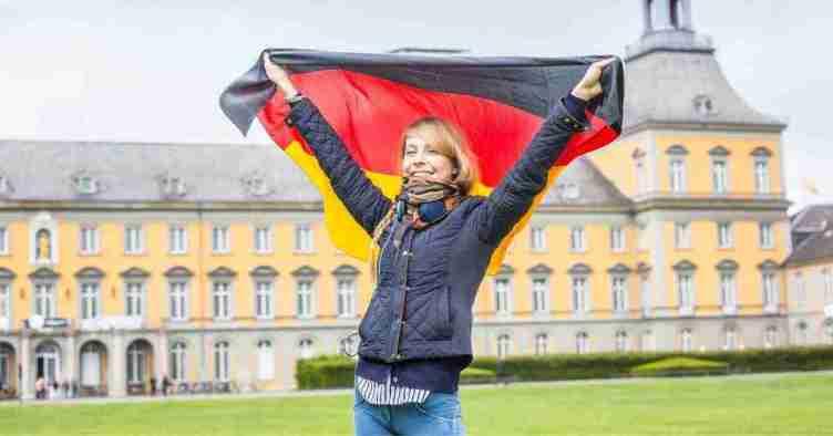 المنح الدراسية في الجامعات الألمانية