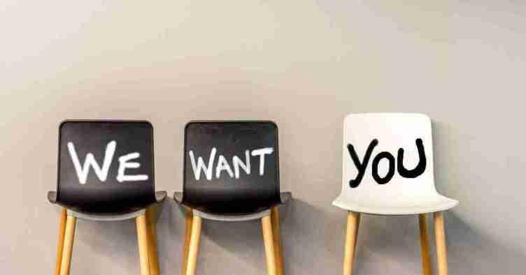 نقاط أخرى للبحث عن عمل وإيجاد وظائف بسرعة