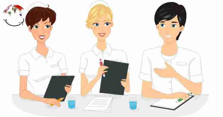 دراسة التمريض في ألمانيا وشروط وكيفية معادلة الشهادة الأجنبية