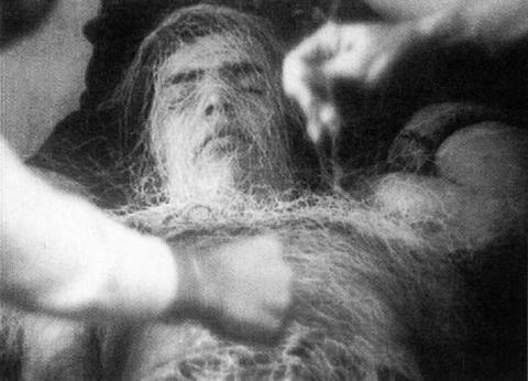 Lygia-Clark-Baba-antropofágica-19731