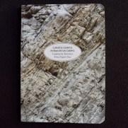 Cuántos Cuerpos entran en un Cuerpo | Cuaderno de Territorios Roma Vaquero Díaz Edición Limitada de 300 ejemplares. Sellada y firmada