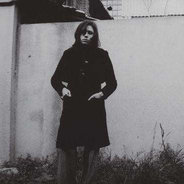 Olga L. Pijoan, Herba, 1973, Barcelona. Archivos Pilar Parcerisas.