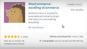 Plugin Woocomerce crea una tienda online facil con wordpress💰