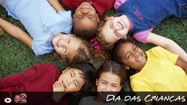 Telhacast #2 – Dia das Crianças