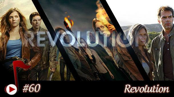 Telhacast #60 – Revolution