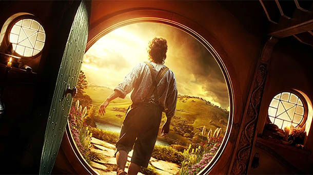 Coletânea de podcasts: O Hobbit