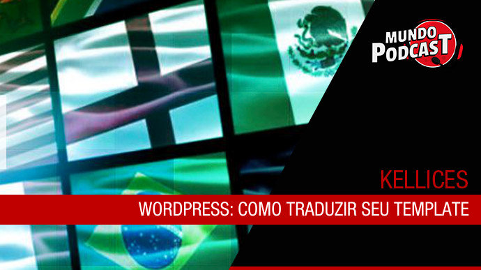 WordPress: Como traduzir seu template
