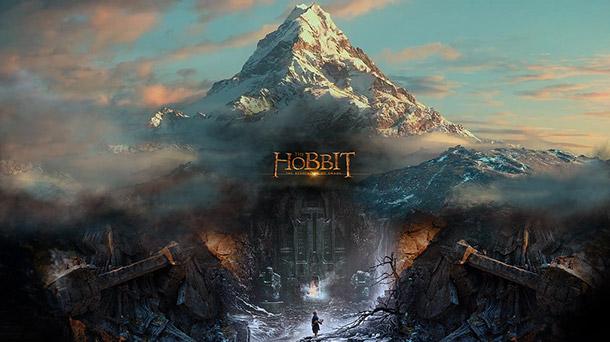 Coletnea Podcast – O Hobbit: Desolaçío de Smaug