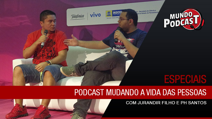 Podcast mudando vidas – CPRecife3