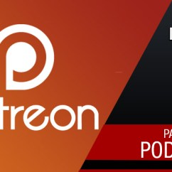 Sofa King Podcast Patreon Leather Set L Shaped Uma Solu231227o Para Podcasts Mundo