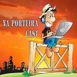 Na Porteira Cast
