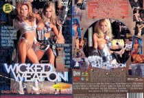 Wicked Pictures - Wicked Weapon Full Movie 1997
