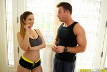 Big Naturals - Stella Cox - On The Run