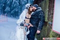 DigitalPlayground - Ski Bums Episode 3 - Antonia Sainz & Nikky Dream
