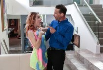 FamilyStrokes - Amarna Miller - Asking Uncle Some Awkward Questions