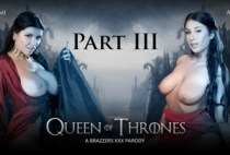 Ayda Swinger, Romi Rain Queen Of Thrones: Part 3