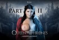Romi Rain - Queen Of Thrones: Part 2