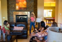 ZZ Series - Brazzers House Episode One